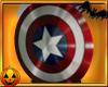 C America Female Shield