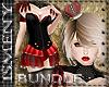 [Is] Queen Of Hearts Bdl