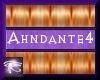 ~Mar Ahndante 4 HoneyBlo