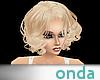 Blonde Lissa
