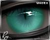 Teal Serpent Eyes
