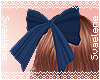 Rejected Doll Hairbow