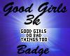 Good Girls Badge