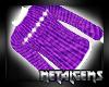 CEM Purple Winter Sweatr