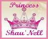 Shau'NellR3llow Crib