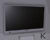 """"""" White TV"""