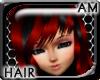 [AM] Shinoto Red & Black