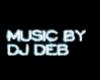 DJ EMPTY MUSIC MESH BOX