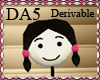 (DA5) Daughter