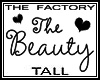 TF Beauty Avatar Tall