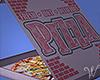 Movie Night Pizza