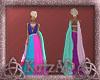 AD! Aurora Gown Derv