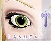 [TiF] Rapunzel lashes