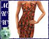 Monarch Bfly Dress