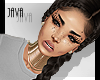 -J- Rihanna natural blk
