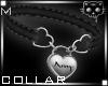 Collar Amy M13a Ⓚ