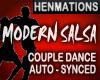 Modern Salsa - Dance