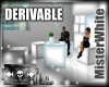 MRW|Cube|Game Seats|1-6p