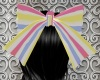 Candy Girl Hair Bow