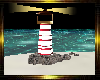 Lighthouse animated