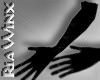 Wx:Stardate Elbow Gloves