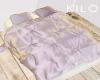 ☺ South Beach Bed