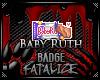 FFD Badge- Ruth Baby Bar