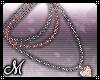 !W! Sweet Necklace