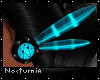 {N}Cyborgia Blue Antenna