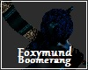 Foxymund Boomerang