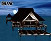 Moon Light Getaway Wood