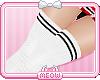 ♛Cheer Socks 2 RLL