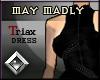 [M.M] TriaX Dress