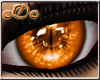 Orange reptile eyes  m