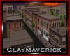 CM! Sunset City