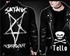 Satanic Jacket