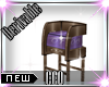 [CCQ]Derv:Cuvy Chair