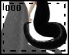 [OOO] Black Naga Tail