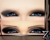 !Z! No EyeBrows Male