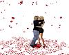 Valentines Bubble Kiss