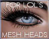 [MT] Mesh.H Eyes 2 Ice