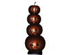 (WW)DER.PUMPKIN LAMP