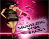 Modeling Pose Pack 1