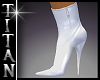 TT*White Ankle Fantasy