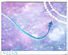Uke Blue Demon Tail