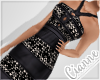 [c] Striped lace