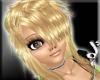 Uzuki honey blonde