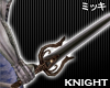 ! Knight Spirit Sword