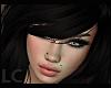 LC Frances Natural Black