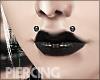 v. angel | piercing .m